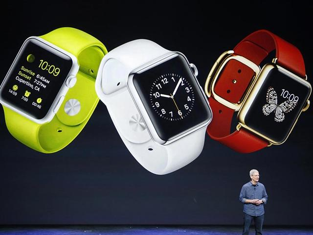 Apple Watch,Apple,Macbook
