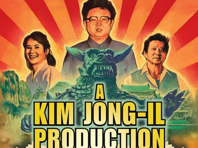 Book Review: A Kim Jong-Il Production is a fascinating tale