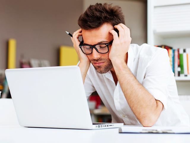 job stress,high BP,male fertility