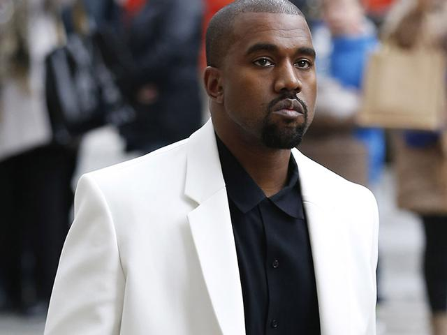 Kanye West to perform four concerts during Paris Fashion Week