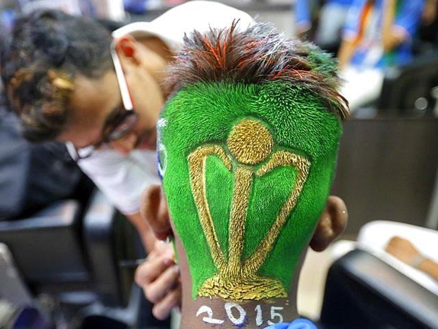 Varshneya Rao,India,World Cup