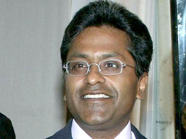 Rajasthan Cricket Association,Lalit Modi,Mahmood Abdi