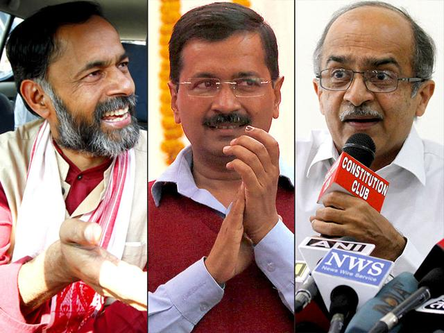 Sting marks a full circle for Arvind Kejriwal, AAP runs for cover