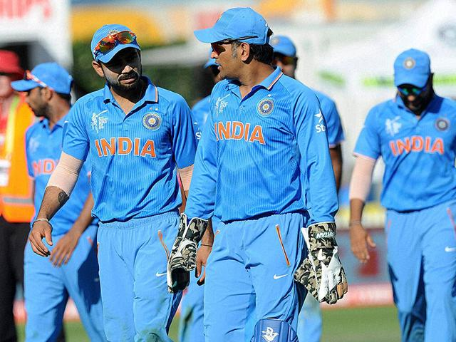 India-South Africa series