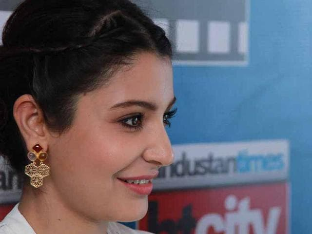 Anushka Sharma,German university,German professor