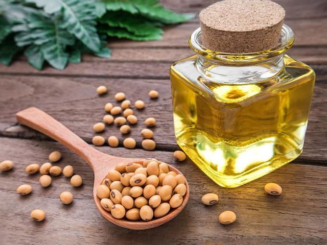 Is genetically modified soybean oil as healthy as you think?