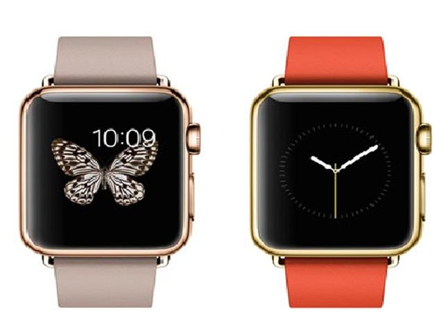 I am a fashionista and I love the Apple Watch
