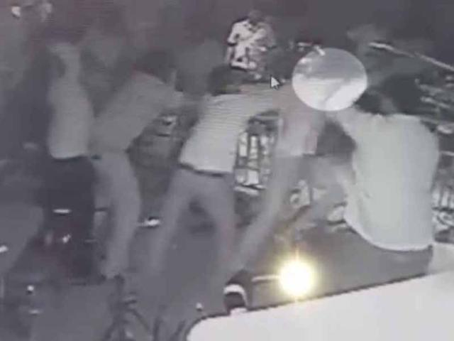 Africans allege Bangalore mob attack, cops say 'minor incident'