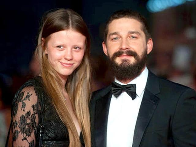 Mia-Goth-and-Shia-LaBeouf