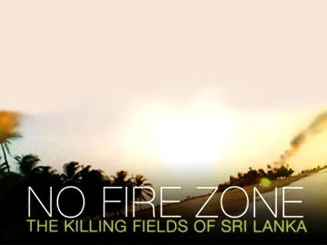 No Fire Zone: In the Killing Fields of Sri Lanka