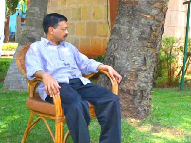 Waking-up-at-5am-Delhi-chief-minister-Arvind-Kejriwal-goes-on-a-30-minute-walk-and-does-mediation-and-cleansing-body-with-kriya-technique-PTI-Photo