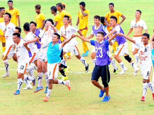 Bhutan,Sri Lanka,football