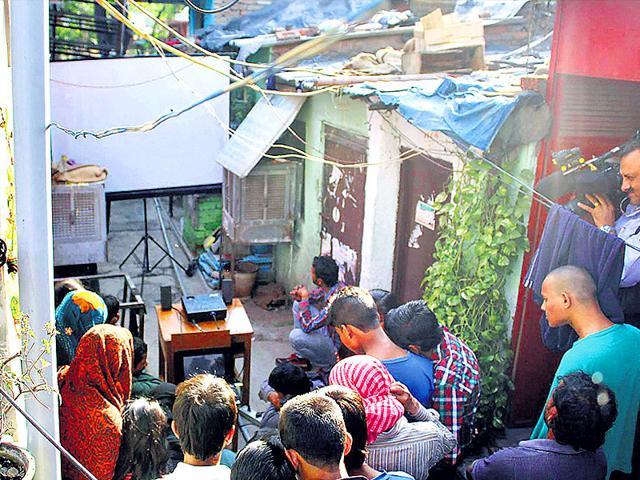 Dec 16 gangrape,Sant Ravi Dass Camp,BBC rape documentary