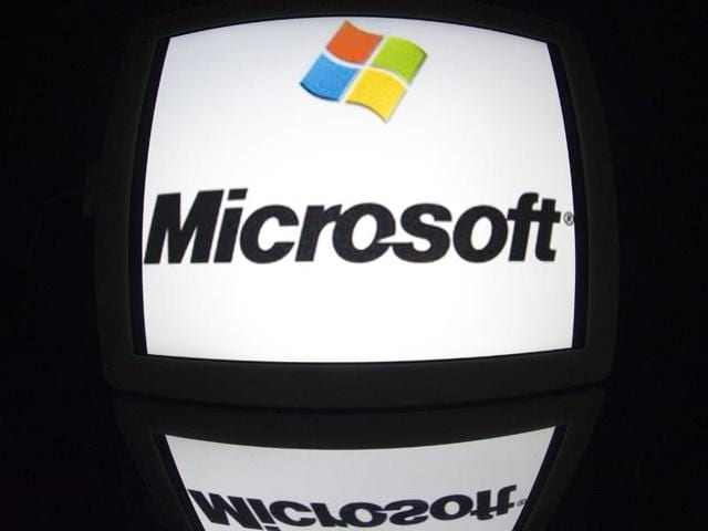 Microsoft-Corp-signage-outside-the-Microsoft-Visitor-Center-in-Redmond-Photo-AP