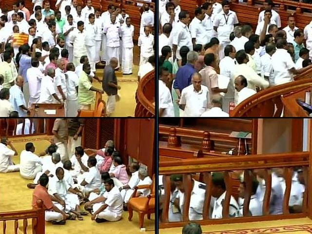 Kerala assembly,chief minister Oommen Chandy