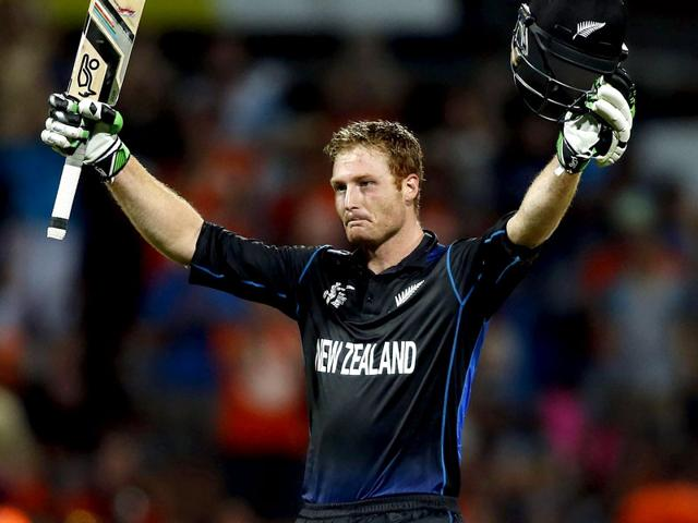 New-Zealand-s-Martin-Guptill-celebrates-making-a-century-during-their-Cricket-World-Cup-match-against-Bangladesh-in-Hamilton-REUTERS-Nigel-Marple