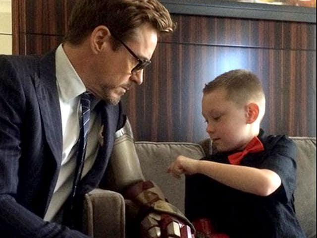 Iron Man,Robert Downey Jr,Tony Stark