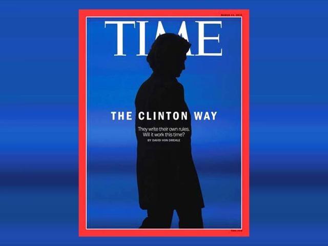 Hillary clinton,clinton,time