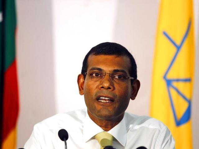 maldives,mohamed nasheed,nasheed
