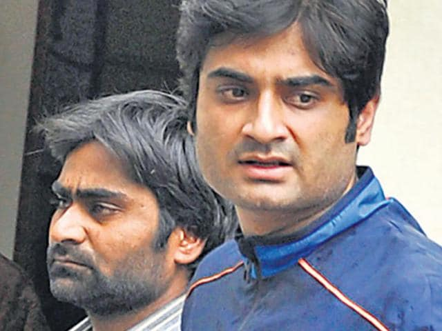 Mohit-Sharma-the-accused-who-confessed-to-the-police-of-killing-his-wife-with-a-cricket-bat-HT-Photos-Sakib-Ali