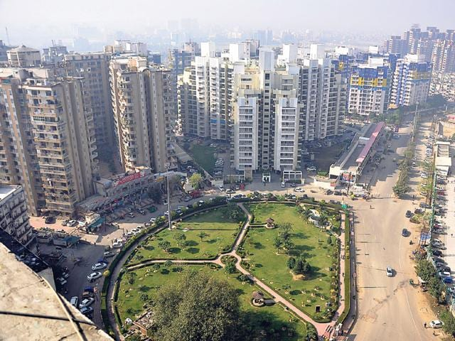 Experts-attribute-decline-to-National-Green-Tribunal-order-in-Noida-and-oversupply-in-Noida-and-Gurgaon