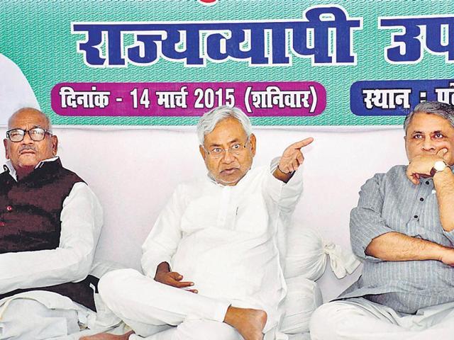 Nitish Kumar,land acquisition bill,anna hazare