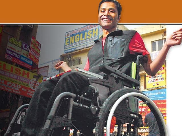 Shashank-Pandey-a-27-year-old-paraplegic-from-Allahabad-was-20-when-a-spinal-injury-left-him-paralysed-from-the-waist-down-It-took-him-seven-years-to-ask-his-doctor-Can-paraplegics-have-sex-The-answer-he-received-has-encouraged-him-to-seek-a-partner-Photo-Raj-K-Raj-HT