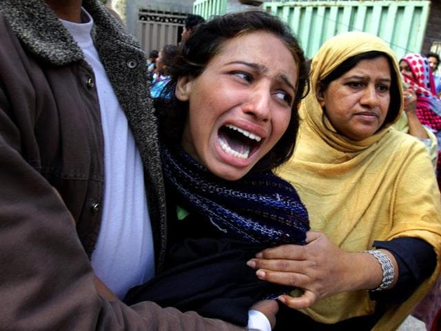 Christians in Pakistan,Christians attacked in Pakistan,Taliban suicide bombings