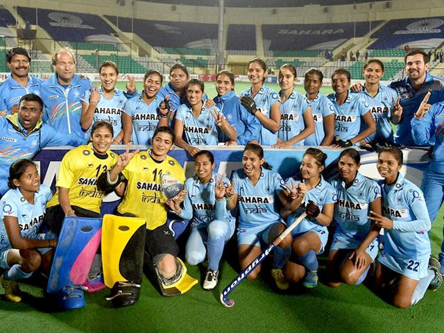 Victorious-Indian-hockey-players-after-defeating-Poland-in-the-FIH-hockey-world-league-final-match-in-New-Delhi-on-Sunday-PTI-Photo