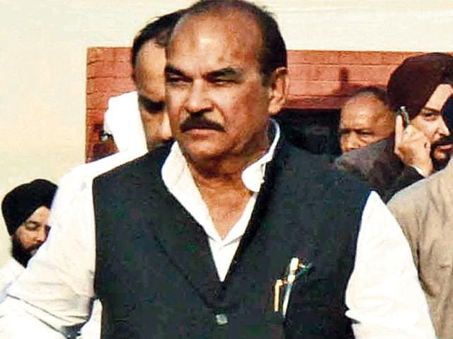 DP-Yadav-was-convicted-by-a-special-CBI-court--for-shooting-down-Samajwadi-Party-MLA-Mahendra-Singh-Bhati-23-years-ago-HT-File-Photo