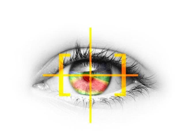 Eye tracking technology,Opel,Citroen DS