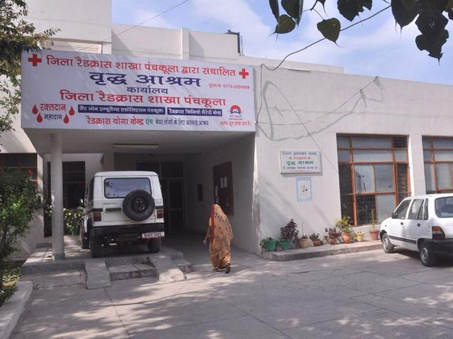 The-Red-Cross-Society-old-age-home-at-Sector-15-Panchkula--Sant-Arora-HT