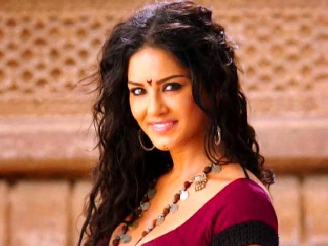 Sunny Leone,Mastizaade,Sunny Leone interview