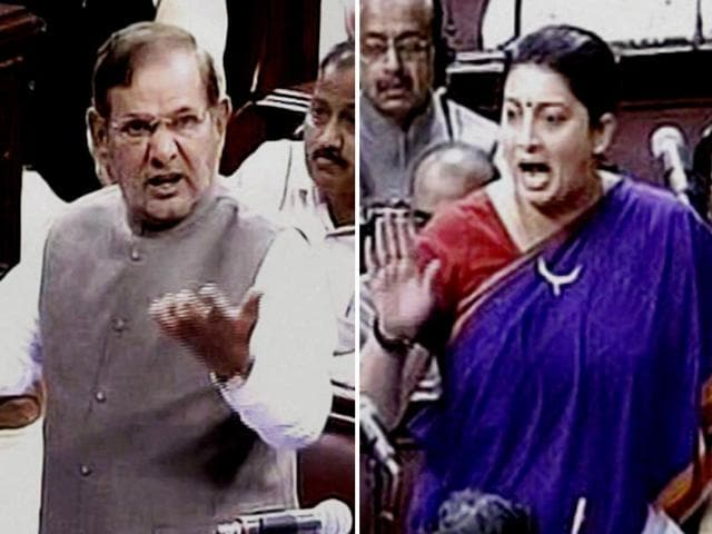 Sharad Yadav,Sharad Yadav on wome's complexion,JD(U)