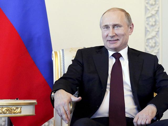 Russia,Vladimir Putin,Kyrgyz