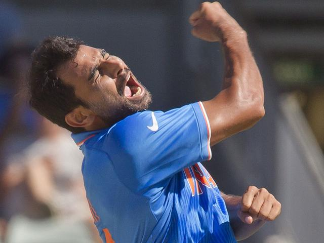 India,Bowling,WOrld CUp 2015