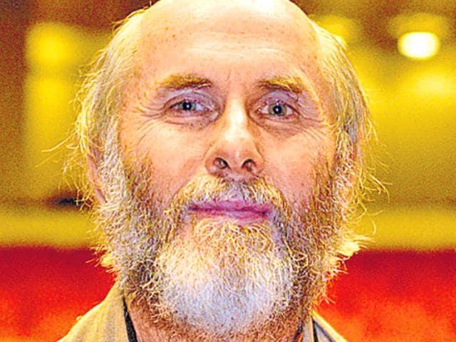 ICHR,David Frawley,yoga promotion