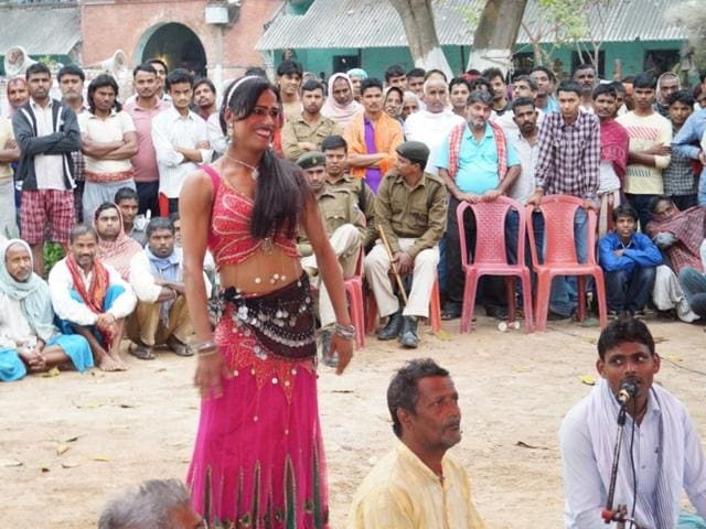 Musical-programme-for-prisoners-was-organised-in-Chapra-divisional-jail-in-Bihar-HT-Photo