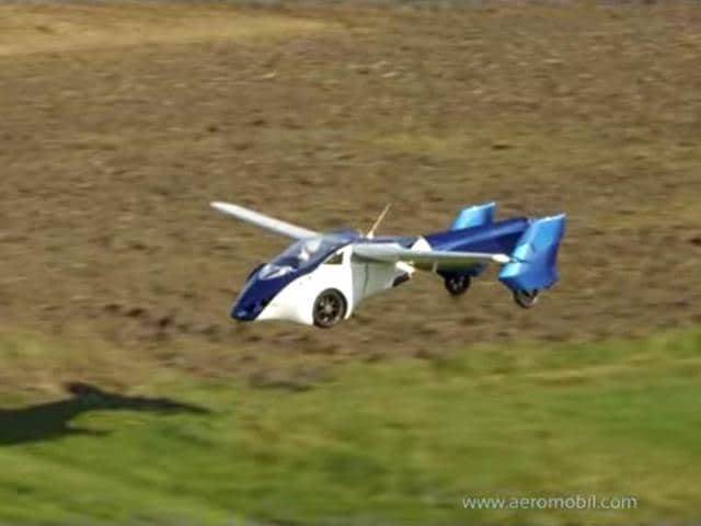 fly car,aeromobil,flying car sales