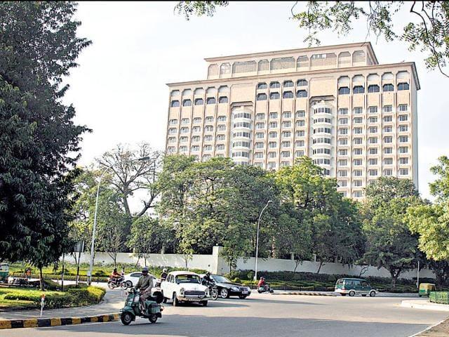 New Delhi Municipal Council,NDMC,Taj Mansingh Hotel