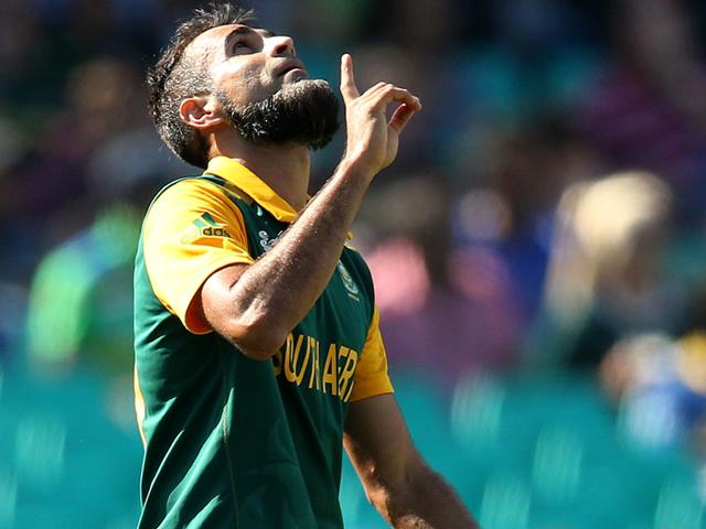 World Cup 2015,Imran Tahir,Best Bowlers