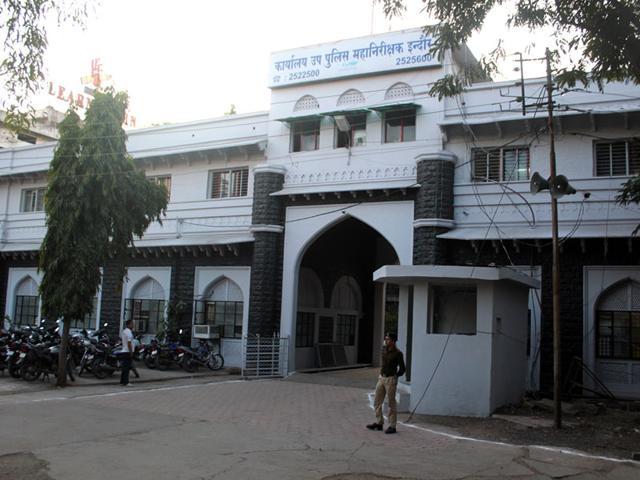 MP police department,Indore Municipal Corporation,Public Works Department