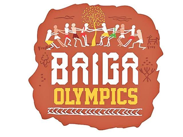 Balaghat-district-administration-has-decided-to-organise-a-two-day-Baiga-Olympics-focusing-on-the-traditional-games-and-culture-of-the-tribe-HT-photo