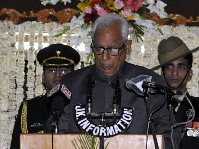 J-K-Governor-N-N-Vohra-addressing-on-the-first-day-of-budget-session-of-state-legislator-assembly-in-Jammu-Nitin-Kanotra-HT