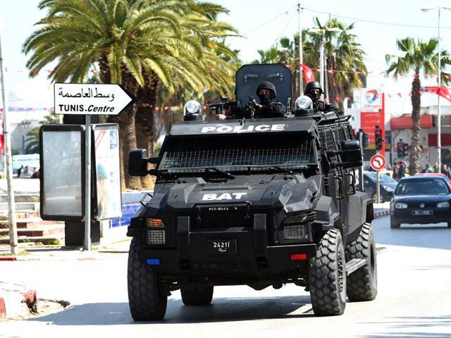 Tunisia attack,Tunisia national museum atatck,Radical militants