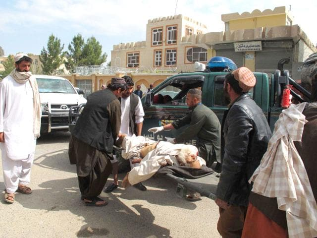 A-Taliban-truck-bomb-targeting-senior-provincial-officials-today-killed-at-least-seven-civilians-and-wounded-around-40-in-southern-Afghanistan-Reuters-Photo