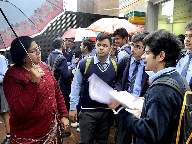 Teachers do well in central eligibility test, success rate still low
