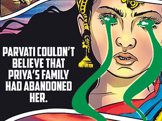 Devi-a-character-inspired-by-Durga-is-a-warrior-goddess-created-by-the-gods-reborn-in-a-futuristic-setting