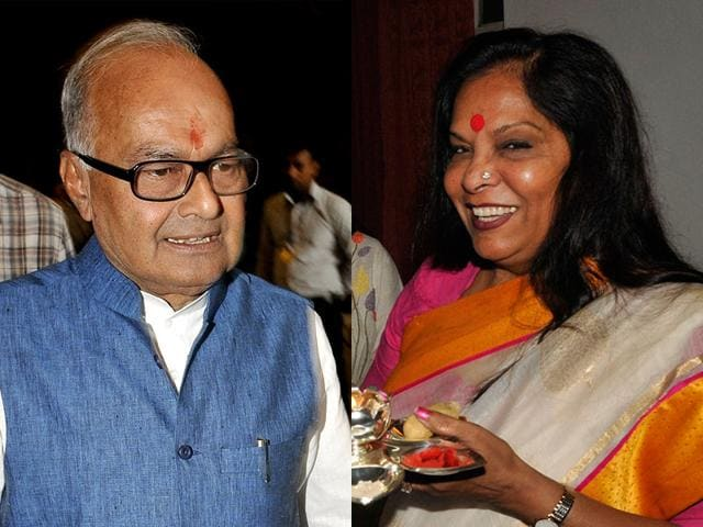 Madhya Pradesh finance minister