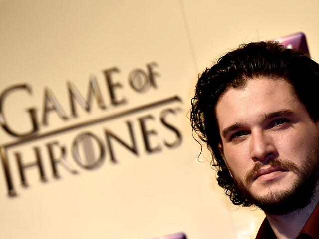 Game of Thrones,Game of Thrones premiere